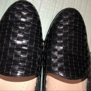 TROTTERS Woven Flats